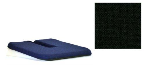 ZB McCartys Sacro Ease Coccyx Cutout Chair Seat Cushion Black ()
