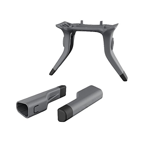 Creazy-Landing-Gear-Landing-Feet-Bracket-Protector-heighten-for-DJI-Mavic-Pro-RC-Drone