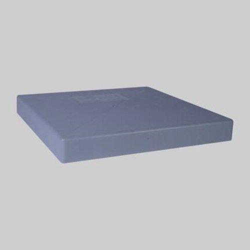 E-Lite Plastic Condensing Unit Pad, 24X24X3'' ()