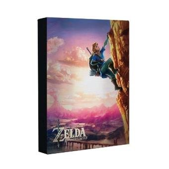 Price comparison product image Nintendo Legend of Zelda - Luminart Light