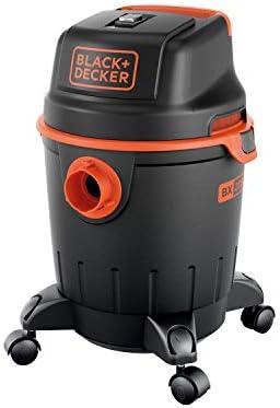 Black+Decker BXVC20PE Aspirador multiuso de sólidos y líquidos (1200 W, 20 l): Amazon.es: Bricolaje y herramientas