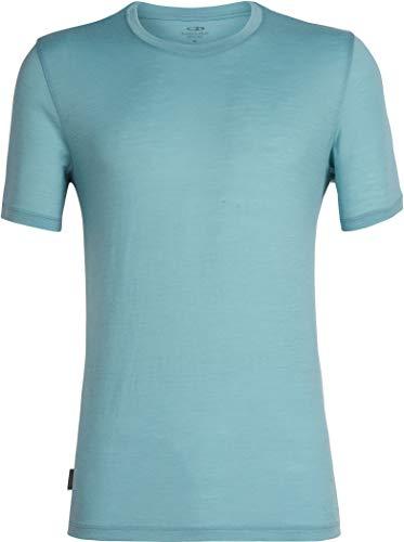 Icebreaker Homme shirt Tech T Ss Hydro Crewe Lite Ar7qUwA