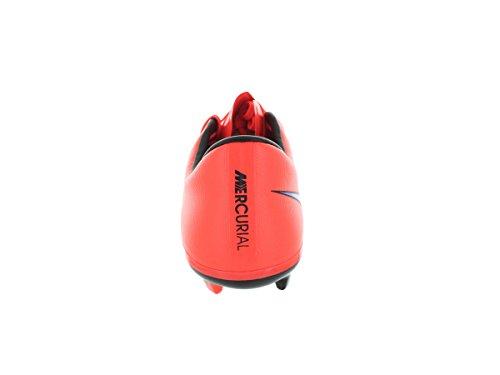 Nike Mädchen Jr Mercurial Vapor X Fg Turnschuhe rot