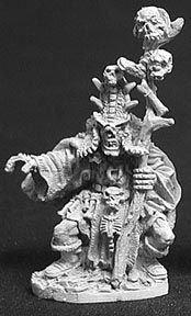 Lorath Orc Shaman