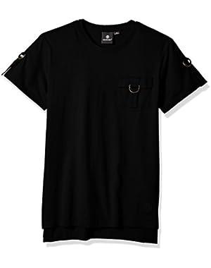 Men's Fashion Short Sleeve Tee Shirt