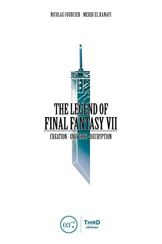 The Legend of Final Fantasy VII (Ff7 On The Way To A Smile)