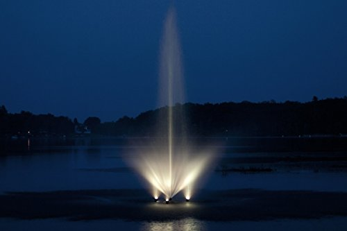 Fawn Lake Fountains LED Fountain Light Kit by Fawn Lake Fountains