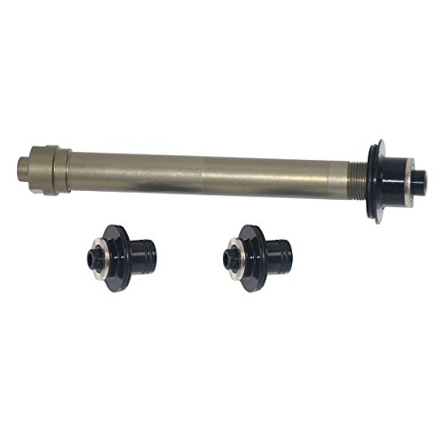 LOLTRA Novatec D771SB D772SB Hub Thru Axle Adapters Kits Conversion Kits