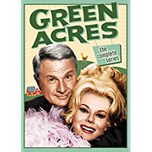 Green Acres: The Complete Series DVD | Box - Acres Green Stores
