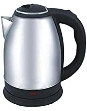 Stainless Steel Electric Kettle - 1.5L