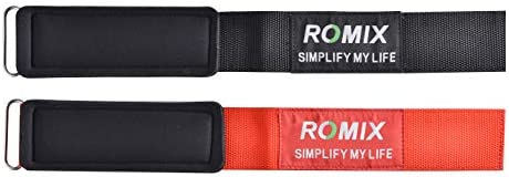 ROMIX Sports Wristband for Men /& Women 1PCS 3PCS,for Mountaineering//Climbing//Skating//Fitness Universal Wrist Guard