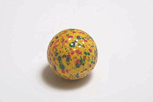 Speckled Golf Balls (Pack of 3)