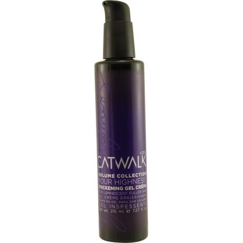 (Catwalk Your Highness Thickening Gel Cr?me By Tigi, 7.27 Ounce)