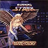 Blaze Of Glory By Jack Starr's Burning Starr (2001-02-05)