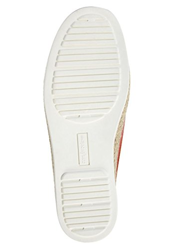 Koopje Catalogus Outlet Comfortview Plus Size Logan Mules Nectarine