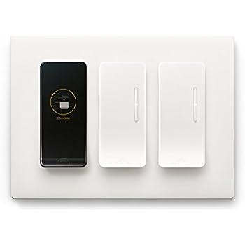 Ecobee Switch Smart Light Switch Amazon Alexa Built In