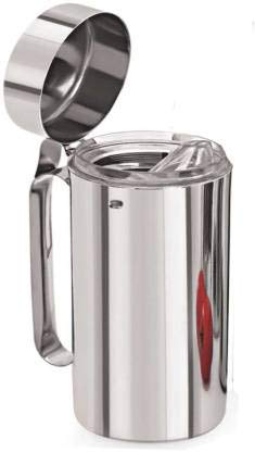 AYW Steel 1000 ml Cooking Oil Dispenser with Handle