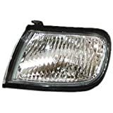 TYC 18-5250-00 Nissan Maxima Driver Side Replacement Parking Lamp