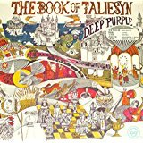 Deep Purple - The Book Of Taliesyn - 12