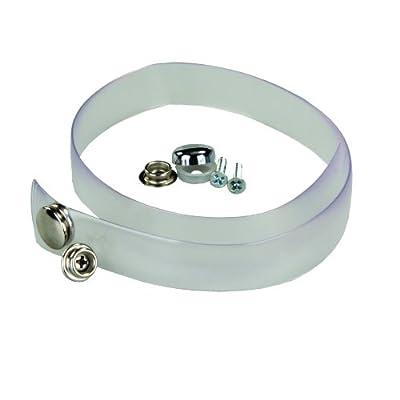 JR Products 20615 Universal Door Security Strap: Automotive