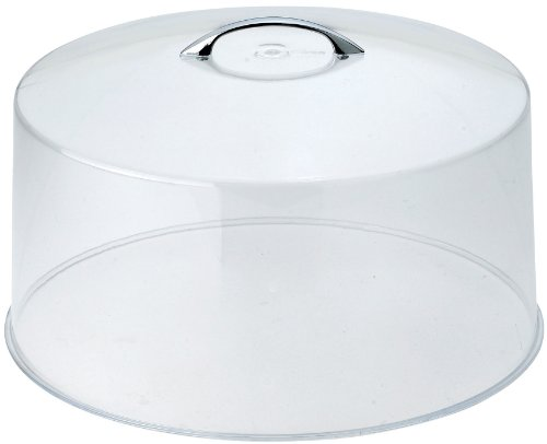 Collection Bay Point (Winco CKS-13C Round Acrylic Cake Stand Cover, 12-Inch, Clear)