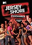 Jersey Shore: Season 1 (Uncensored) (DVD)