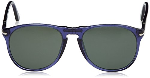 9d21213a92 Persol PO9649S 1015 58 Polarized Cobalto Sunglasses – THE BEST ...
