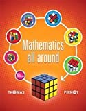 Mathematics All Around, Books a la Carte Edition, Pirnot, Thomas, 032183738X