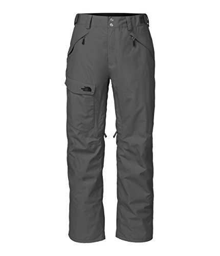 The North Face Freedom Insulated Pant Mens Asphalt Grey S by The North Face