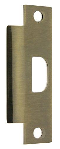 IDHBA idh by St. Simons 28410-005 Premium Quality Solid Brass ASA Universal Door Strike Antique