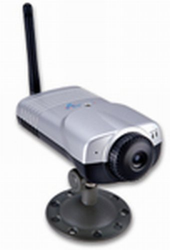 AirLink101 AIC250W Wireless Color Network Video Camera (Airlink Camera)