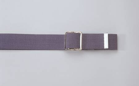 Cotton Gait Belt 70 Inch by Posey Company