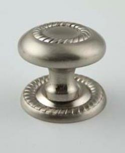 Berenson BER-0955-1BPN-P Brushed Nickel Cabinet Knobs