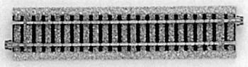 "Kato 2-130 HO 174mm 6-7/8"" Straight (4)"