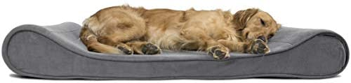 Furhaven Ergonomic Lounger Mattress Removable product image
