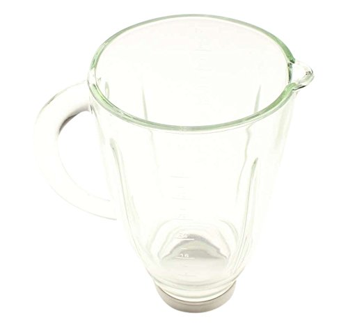 DeLonghi kw676354 licuadora de vidrio jarra: Amazon.es: Bricolaje ...