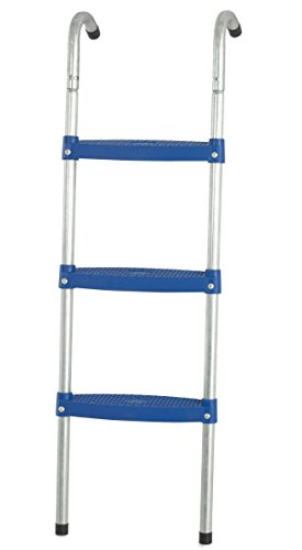 Upper-Bounce-42-Trampoline-Ladder-With-3-Wide-Flat-Step