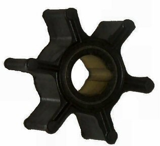 Water Pump Impeller for Some Johnson Evinrude 4-8 HP Replaces 389576 primary