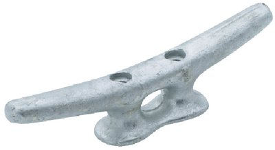 attwood Dock Cleat, Iron 8