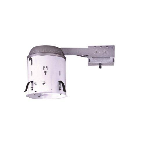 "All-Pro ET700R Housing Non-IC Remodel, 6"", 120V Line Voltage"