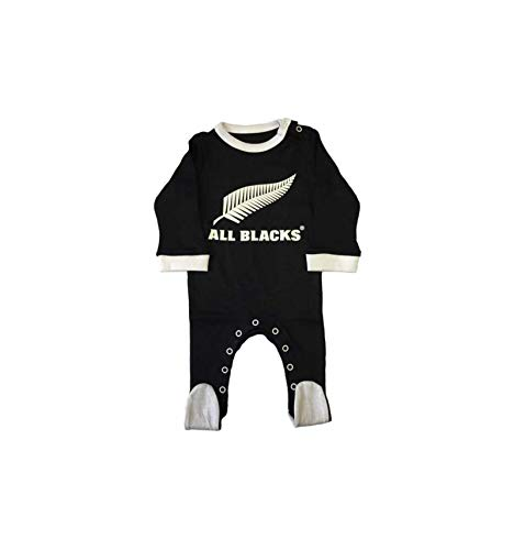 Rugby Sleeping Blacks All Multicolor Baby qSfF0z