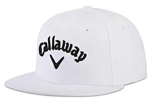 Callaway Golf Mens 59 50 Cap White 75