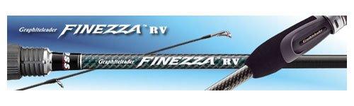 Graphiteleader(グラファイトリーダー) フィネッツァRV GOFRS-732UL-T GOFRS-732UL-T   B01DJZY18Y