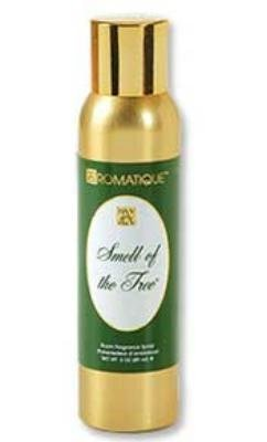 The Smell of the Tree Room Spray by Aromatique 5 Ounces