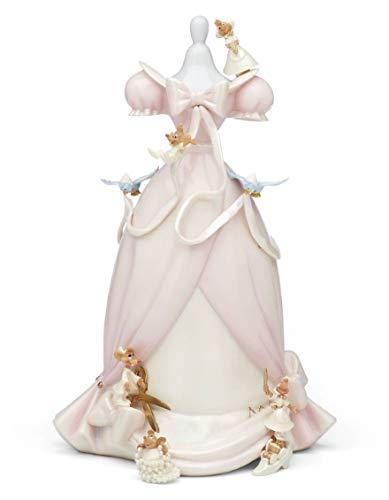 Lenox Disney Cinderella's Surprise Figurine