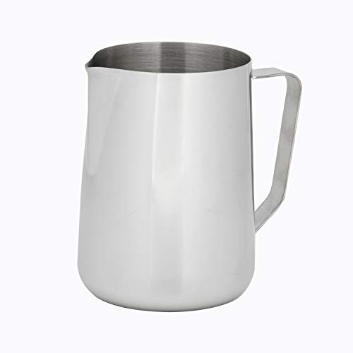 50 Oz Stainless Steel Frothing Pitcher