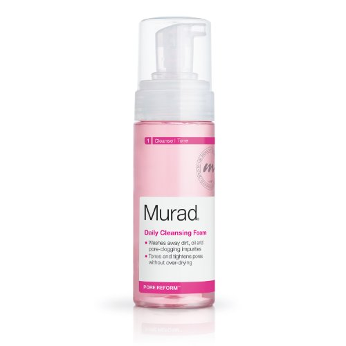 Murad Daily Cleansing Fluid Ounce
