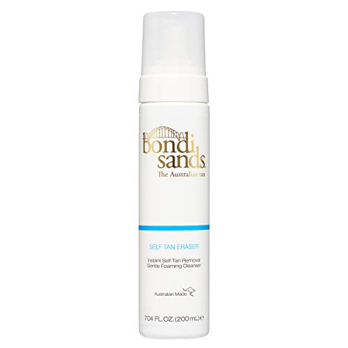 Bondi Sands Self Tanner Remover - Removes Sunless Tanning Lotion, Foams, and Mists (7.04 FL OZ)