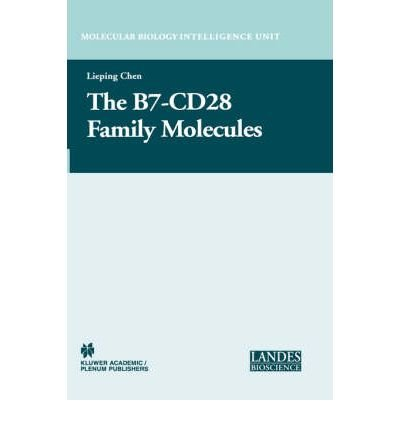 [(The B7-Cd28 Family Molecules)] [Author: Lieping Chen] published on (November, 2003) pdf epub