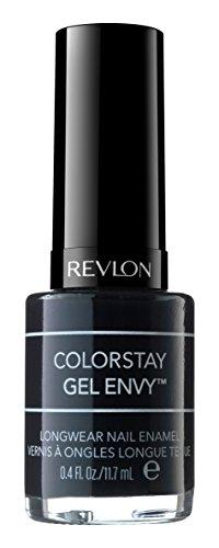 Revlon ColorStay Longwear Enamel Blackjack